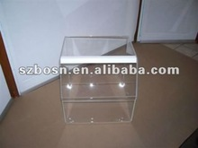Acrylic Candy Bin/ Acrylic Candy Container/ Acrylic Sweet Display Case