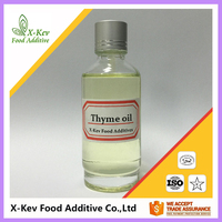 pure food/cosmetic grade Thyme oil