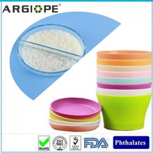 plastic scrap PP granules final product additives more hardening plastic stiffener