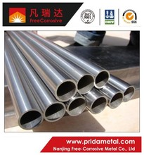 nickel alloy pipe/ W.Nr2.4851 Inconel 601pipe/tube price