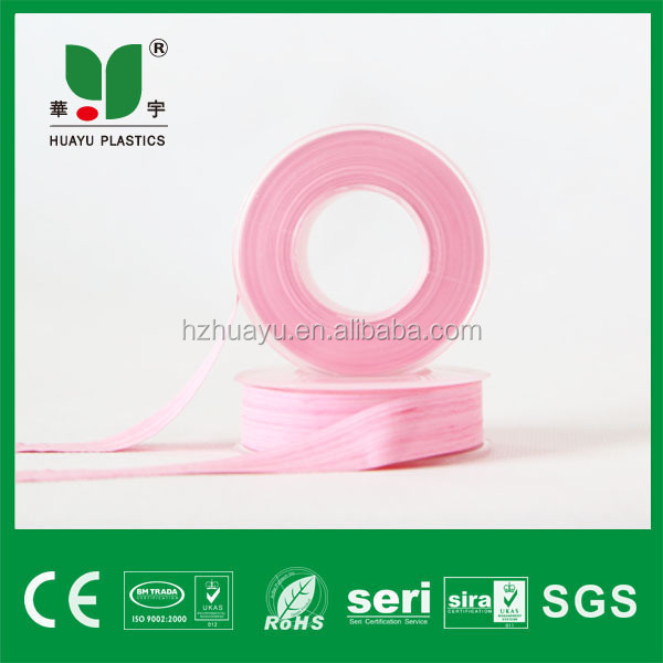 pink ptfe tape for gas pipe sell well in Pakistan