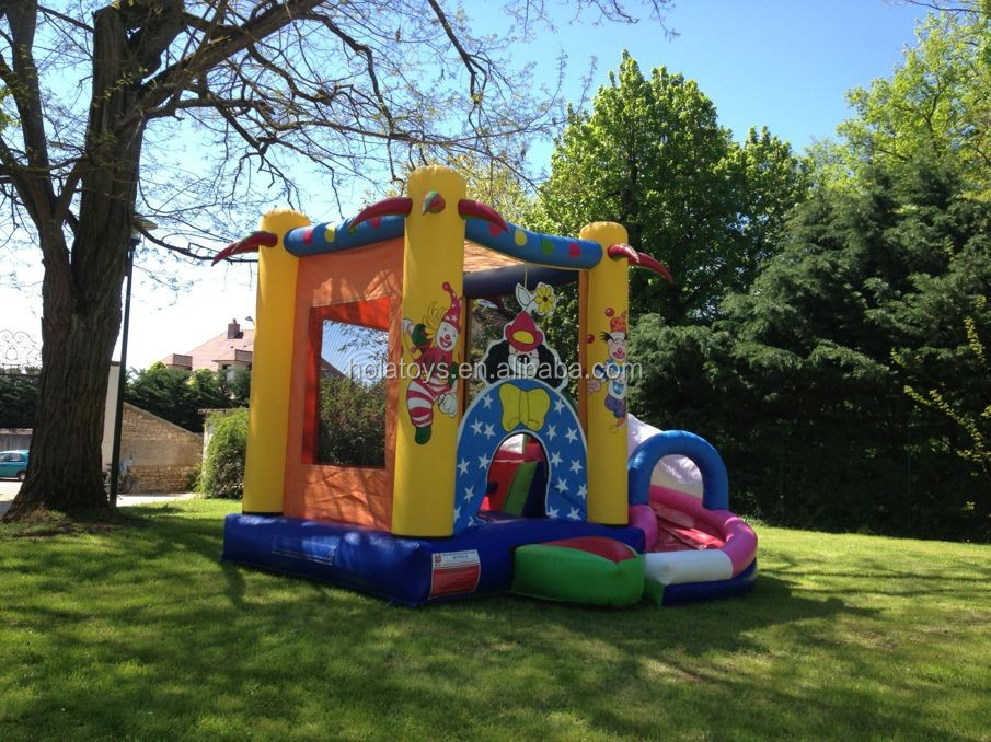 Kids inflatable castle/inflatable bounce house on sale