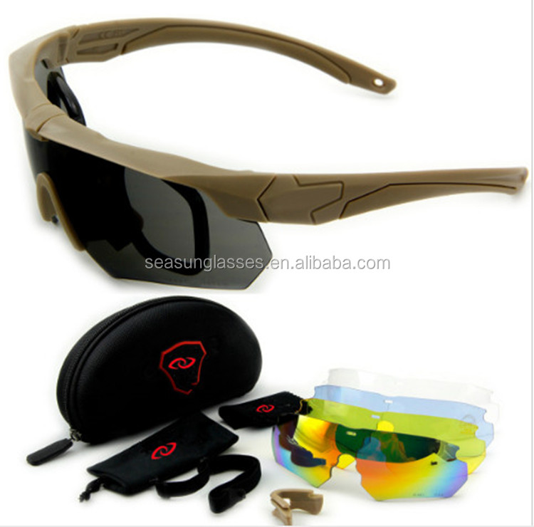 Sport Transformers Foundation Goggles Military Tactical Goggles Outdoor Live CS Field Protective Eye Goggle