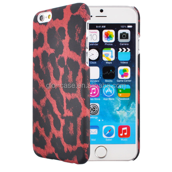 Wholesale Custom Design Hard Cover Case for iPhone 6
