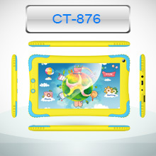 7 inch dual core cheap price kids android tablet