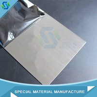 Alibaba Wholesale hairline finish stainless steel sheet