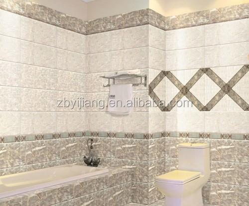 2016 high quality new design bathroom tile bathroom wall for New wall tiles 2016