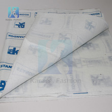white color self-adhesive non-woven covering fleece painters