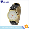 China Supplier ladies designer wrist watch for certificates