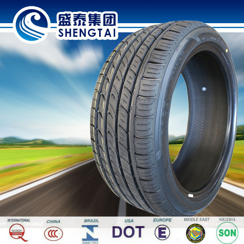 hot new products for 2015 car tires off the road THREE-A 306 606 609