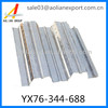 kenya metal corrugated metal roofing sheet