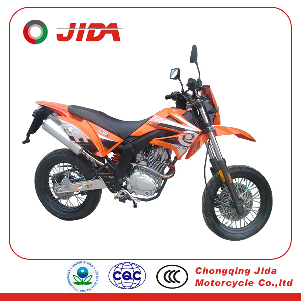 popular dirt bike moto enduro 200cc JD200GY-5