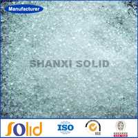 Agricultural hydrated calcium magnesium sulphate