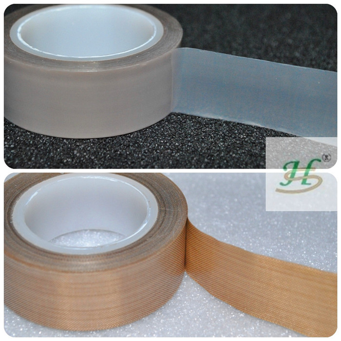 High temperature heat resistance adhesive ptfe thin film