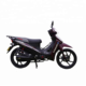 110cc 2018 new china hot sale black cub motorcycle CH105-1