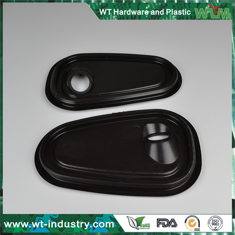 Chinese truck/bus/auto/car rearview mirror plastic parts maker