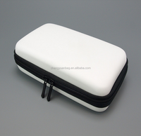 White Hard Game Travel Carry Case Cover Bag Pouch Sleeve for 3DS Console