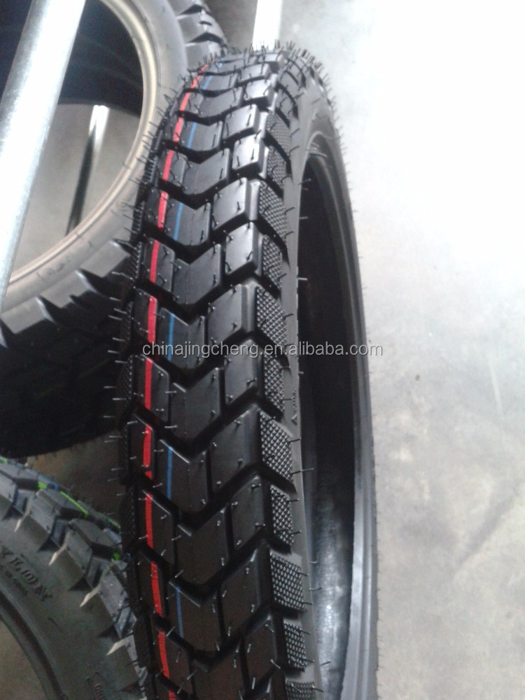 motorcycle tyre 3.00-18 off road motorcycles