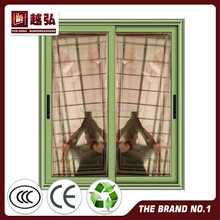 ENDEAR-SD617 High quality tilt & turn wood window frames and wood doors with exquisite workmanship