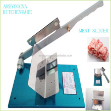 Commercial Fresh Meat Slicer/Shredder/Cutting Machine
