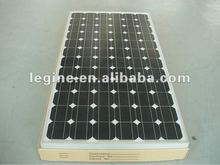 LNE-M high quality small solar panel 180w/ Module with tuv/ce