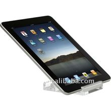 Multi Angle Clear Acrylic Targus Mini Desktop Stand/Holder for iPad 2