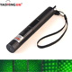 Pet Cats Dogs Training Tools Green LED Hunting Flashlight Torch Long Range Laser Pointer
