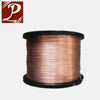 High Tensile Strength Copper Coated Steel Wire