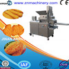 China Automatic Stainless Steel Electric Chicken Meat Flattener