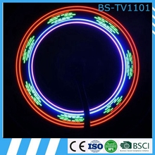 Bicycle Car Motorcycle LED wheel lights for bike