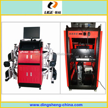 China manufacturer superior quality Diagnostic Scanner CCD wheel alignment