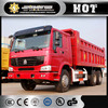 HOWO Sinotruk 336HP 6x4 China sand tipper truck for sale