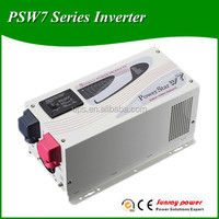 3000W DC AC Power Inverter Charger 12V 24V 48V to 120V 220V 230V 240V