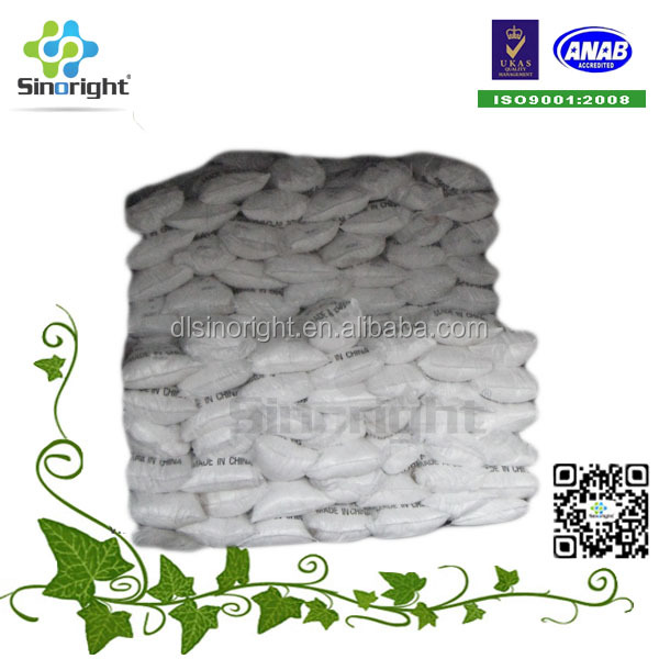 Food grade ammonium bicarbonate used for biscuits from sinoright
