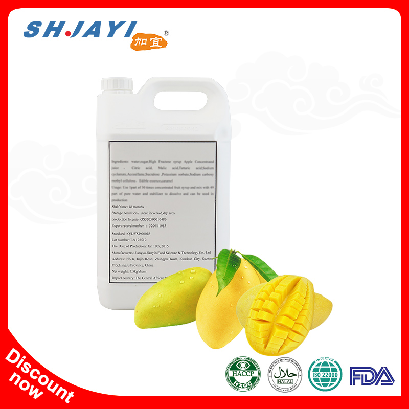Low price quick delivery frozen lime juice concentrate