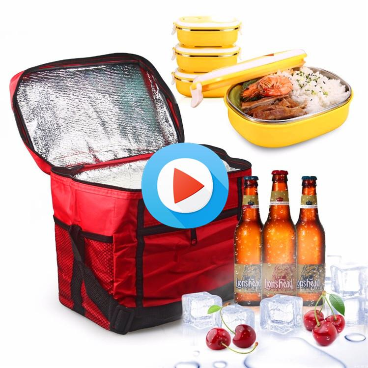Hot selling insulated cooler bag cooler bag chair round cooler bag with low price
