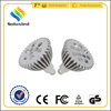 die-casting aluminium housing for par lamp 9w