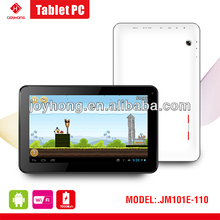 10.1 inch boxchip a10 cortex a8 tablet pc