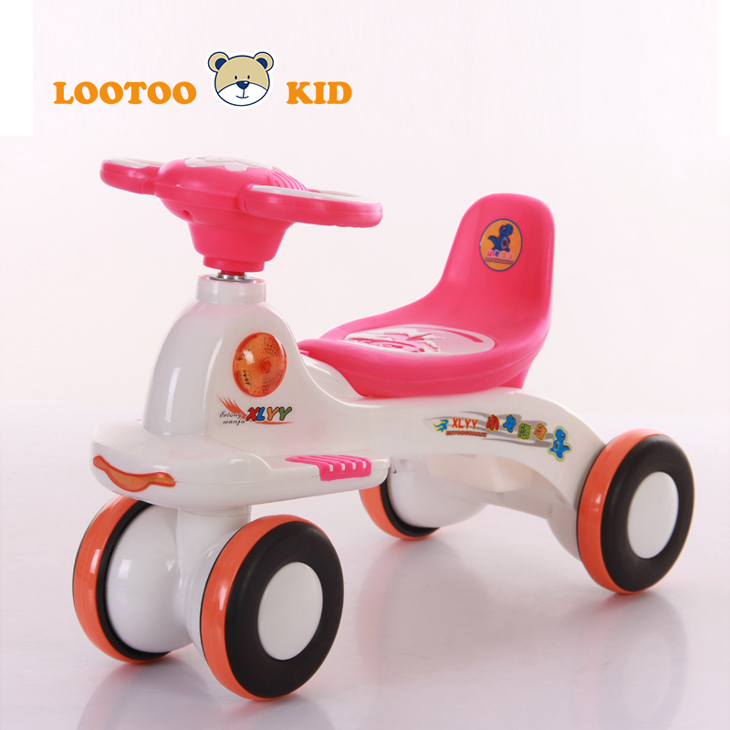 Alibaba trade assurance china factory hot sale newest model baby gift toy car ride on for kids