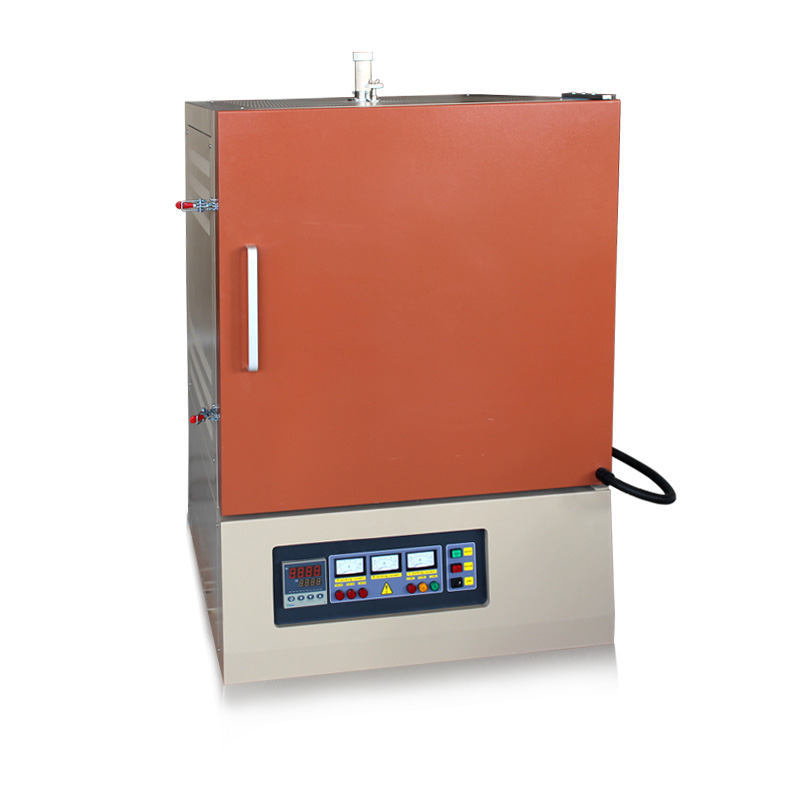 1500C Box Muffle Furnace/laboratory muffle furnace/crucible muffle furnace