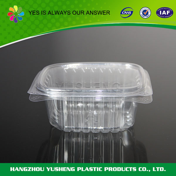 Cheap promotional disposable plastic cake dome containers