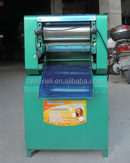 High-efficient Automatic Dough Press/Knead Machine