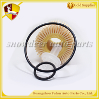 New arrival genuine toyota oil filter for Lexus with seal 04152-YZZA5 Hot sale