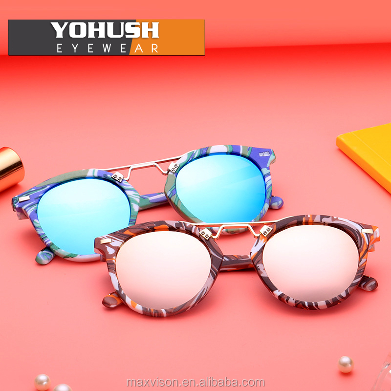 2017 news Y9928 women men sunglasses uv400 polarized sunglasses