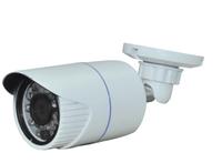Outdoor Waterproof CCTV Bullet Camera Housing with Bracket cctv camera case