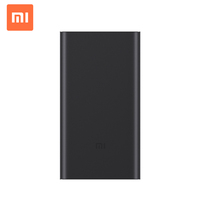 New Design High Quality 10000mah Xiaomi Mi Portable Mobile Charger Power Bank 2 Cheap Price Fast Charging in Stocks