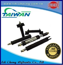 telescope tailgate double acting telescopic hydraulic cylinder