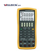 Victor 25,victor multifunction process calibrator