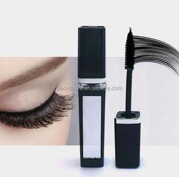 Make Your Own Brand Name Blacks Silica Gel Brush Mascara 3d Fiber