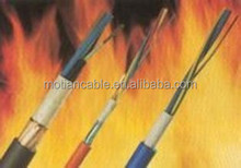 NH-KYJY/Fire resistant xlpe insulated and PE sheathed control wire